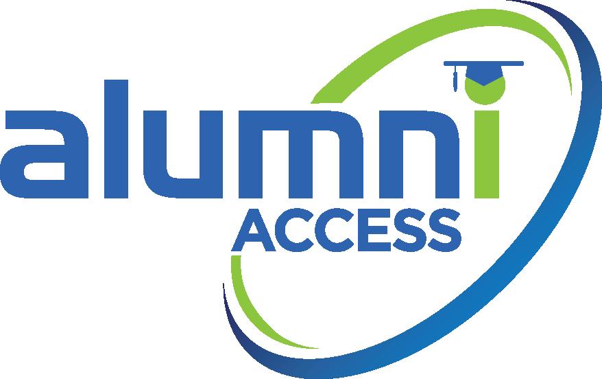alumni access logo